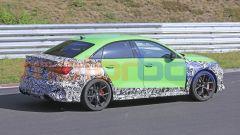 Audi RS3 Sedan di terza generazione dovrebbe debuttare entro la fine del 2020
