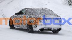 Audi RS3 Sedan: il retrotreno