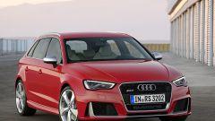 Audi RS3 Sportback 2015 - Immagine: 7