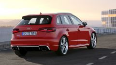 Audi RS3 Sportback 2015 - Immagine: 9