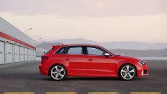 Audi RS3 Sportback 2015 - Immagine: 10