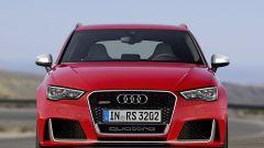 Audi RS3 Sportback 2015 - Immagine: 8