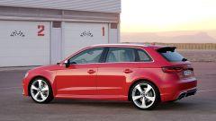 Audi RS3 Sportback 2015 - Immagine: 6