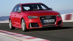 Audi RS3 Sportback 2015 - Immagine: 1