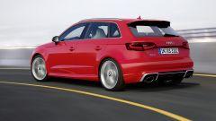 Audi RS3 Sportback 2015 - Immagine: 5