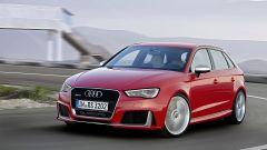 Audi RS3 Sportback 2015 - Immagine: 4