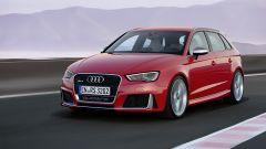Audi RS3 Sportback 2015 - Immagine: 3