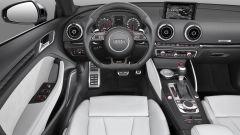 Audi RS3 Sportback 2015 - Immagine: 2