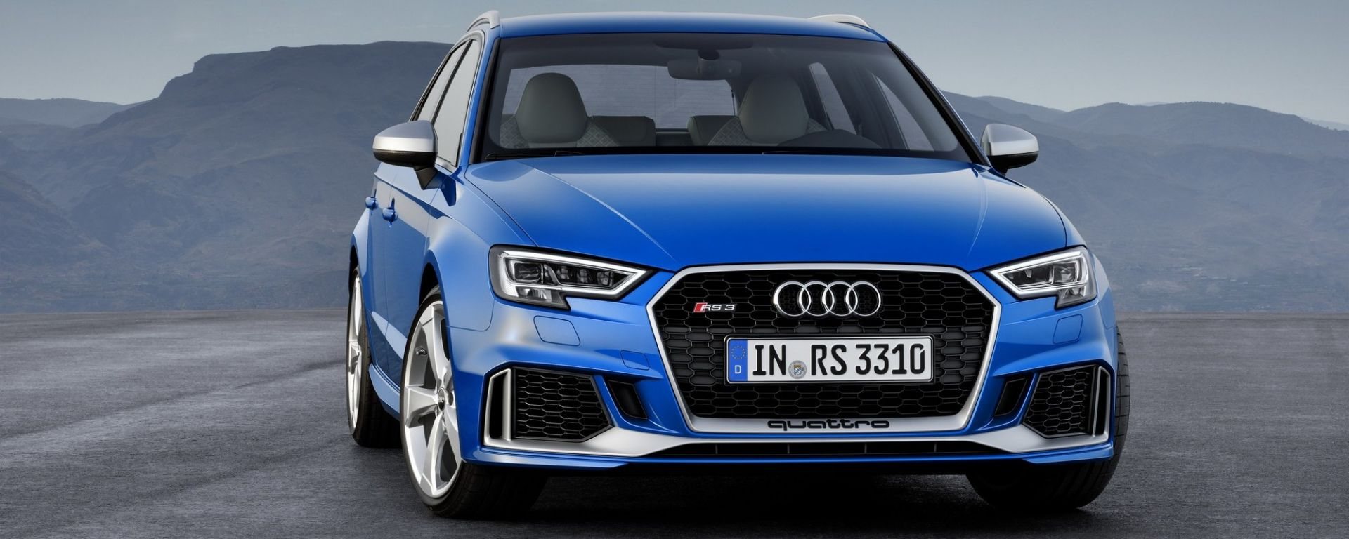 Salone di ginevra 2017 audi rs3 sportback 2017 a ginevra for Audi a3 restyling 2017