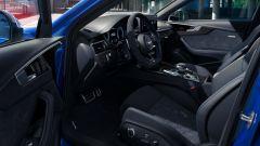 Audi RS4 Avant 25 Anniversary interni