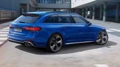 Audi RS4 Avant 25 Anniversary