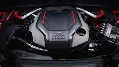Audi RS4 Avant: il motore 2,9 litri V6
