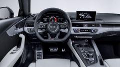 Audi RS4 Avant interni