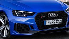 Audi RS4 Avant: la sw stacca il tempo di 7:58,52 al Ring - Immagine: 7