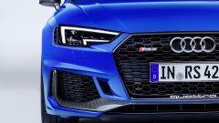 Audi RS4 Avant: la sw stacca il tempo di 7:58,52 al Ring - Immagine: 8