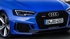 Audi RS4 Avant: al volante di una bomba nucleare  - Immagine: 9