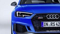 Audi RS4 Avant: al volante di una bomba nucleare  - Immagine: 13