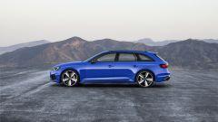 Audi RS4 Avant: al volante di una bomba nucleare  - Immagine: 5