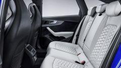 Audi RS4 Avant: al volante di una bomba nucleare  - Immagine: 12