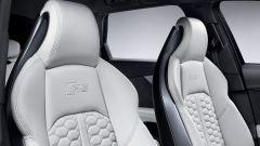 Audi RS4 Avant: al volante di una bomba nucleare  - Immagine: 11