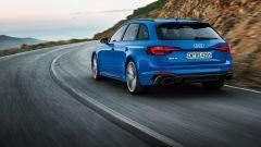 Audi RS4 Avant: al volante di una bomba nucleare  - Immagine: 1
