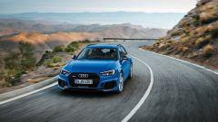 Audi RS4 Avant: al volante di una bomba nucleare  - Immagine: 16