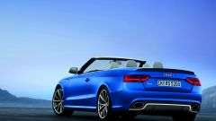 Audi RS5 Cabriolet - Immagine: 3