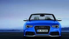 Audi RS5 Cabriolet - Immagine: 1