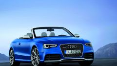 Audi RS5 Cabriolet - Immagine: 4