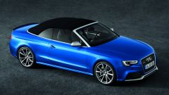 Audi RS5 Cabriolet - Immagine: 7