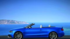 Audi RS5 Cabriolet - Immagine: 5