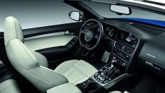 Audi RS5 Cabriolet - Immagine: 10