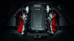 Audi RS5 Cabriolet - Immagine: 12