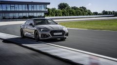 Audi RS5 Coupé 2020, feeling di guida più preciso