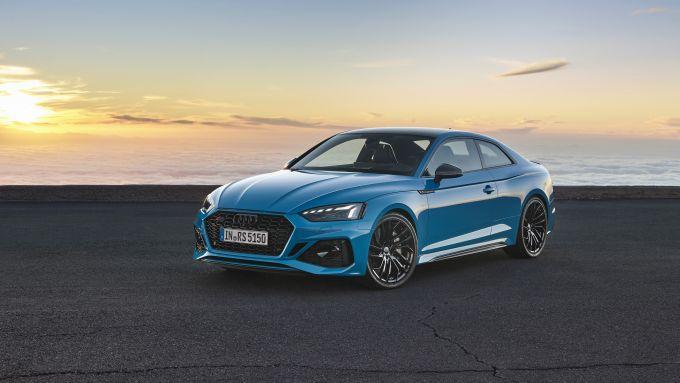 Audi RS5 Coupé 2020