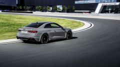 Nuove Audi RS5 2020 Coupé e Sportback: ecco come cambiano - Immagine: 12