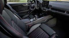 Nuove Audi RS5 2020 Coupé e Sportback: ecco come cambiano - Immagine: 19
