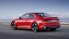 Audi RS5 coupé: la Gran Turismo cattiva e facile - Immagine: 15