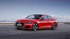 Audi RS5 coupé: la Gran Turismo cattiva e facile - Immagine: 12