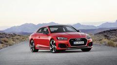 Audi RS5 coupé: la Gran Turismo cattiva e facile - Immagine: 16