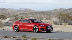 Audi RS5 coupé: la Gran Turismo cattiva e facile - Immagine: 18