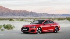 Audi RS5 coupé: la Gran Turismo cattiva e facile - Immagine: 19