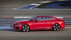 Audi RS5 coupé: la Gran Turismo cattiva e facile - Immagine: 21