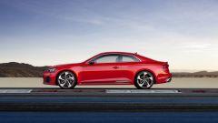 Audi RS5 coupé: la Gran Turismo cattiva e facile - Immagine: 23
