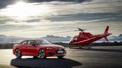 Audi RS5 coupé: la Gran Turismo cattiva e facile - Immagine: 24