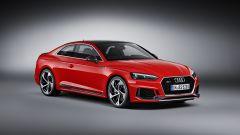 Audi RS5 coupé: la Gran Turismo cattiva e facile - Immagine: 26