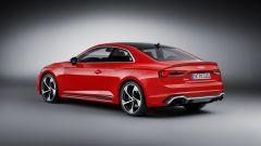 Audi RS5 coupé: la Gran Turismo cattiva e facile - Immagine: 27