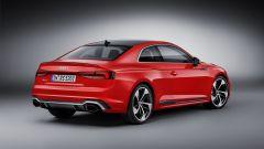 Audi RS5 coupé: la Gran Turismo cattiva e facile - Immagine: 28