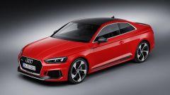 Audi RS5 coupé: la Gran Turismo cattiva e facile - Immagine: 29