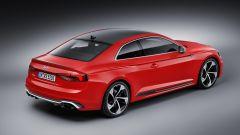 Audi RS5 coupé: la Gran Turismo cattiva e facile - Immagine: 30